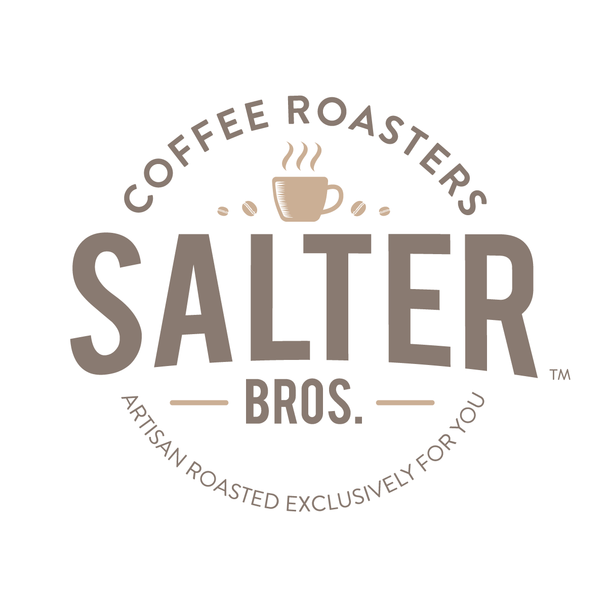 Salter Bros. Coffee Roasters