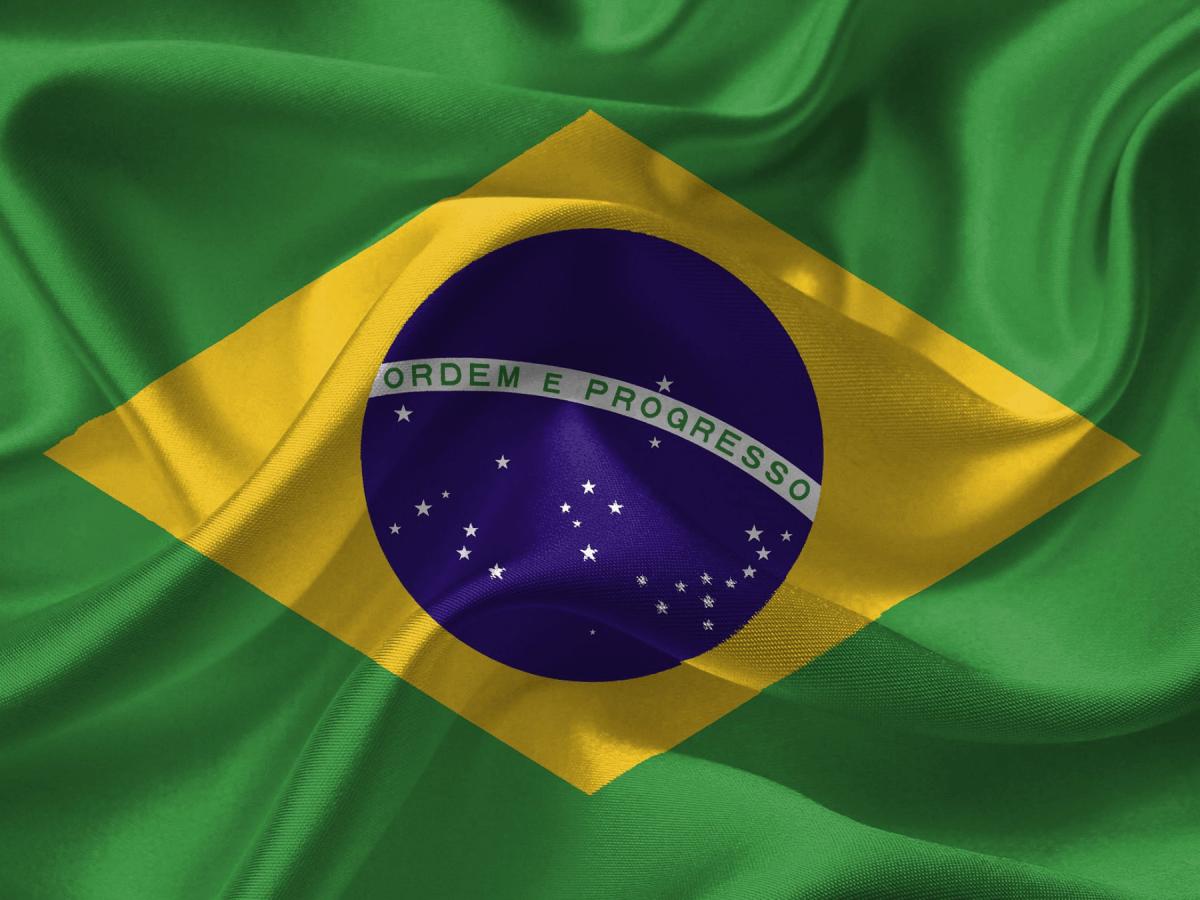 Brazilian Oberon