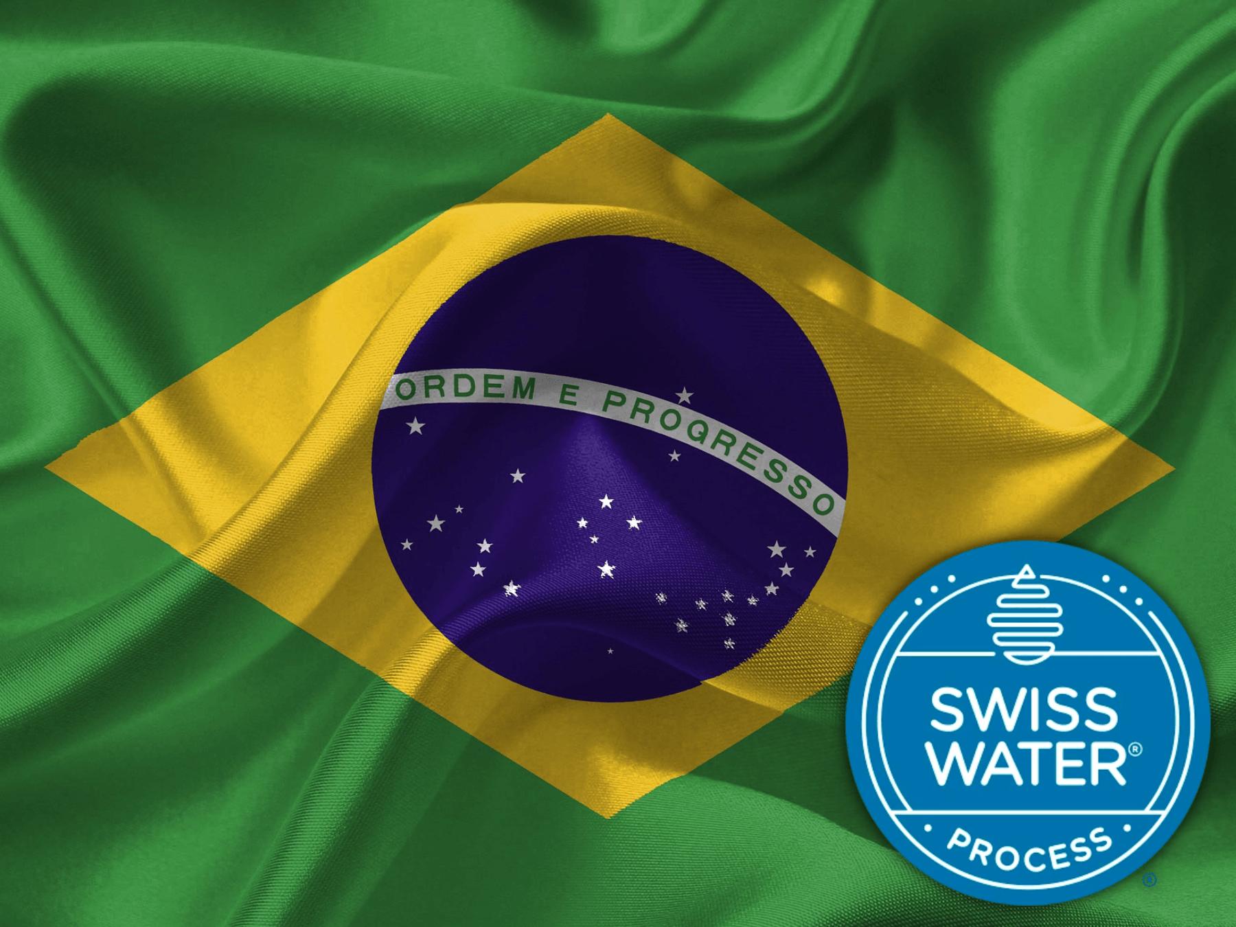 Brazilian Oberon Decaf