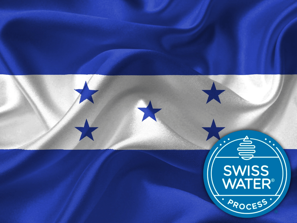 Honduran Decaf (Swiss Water Process)
