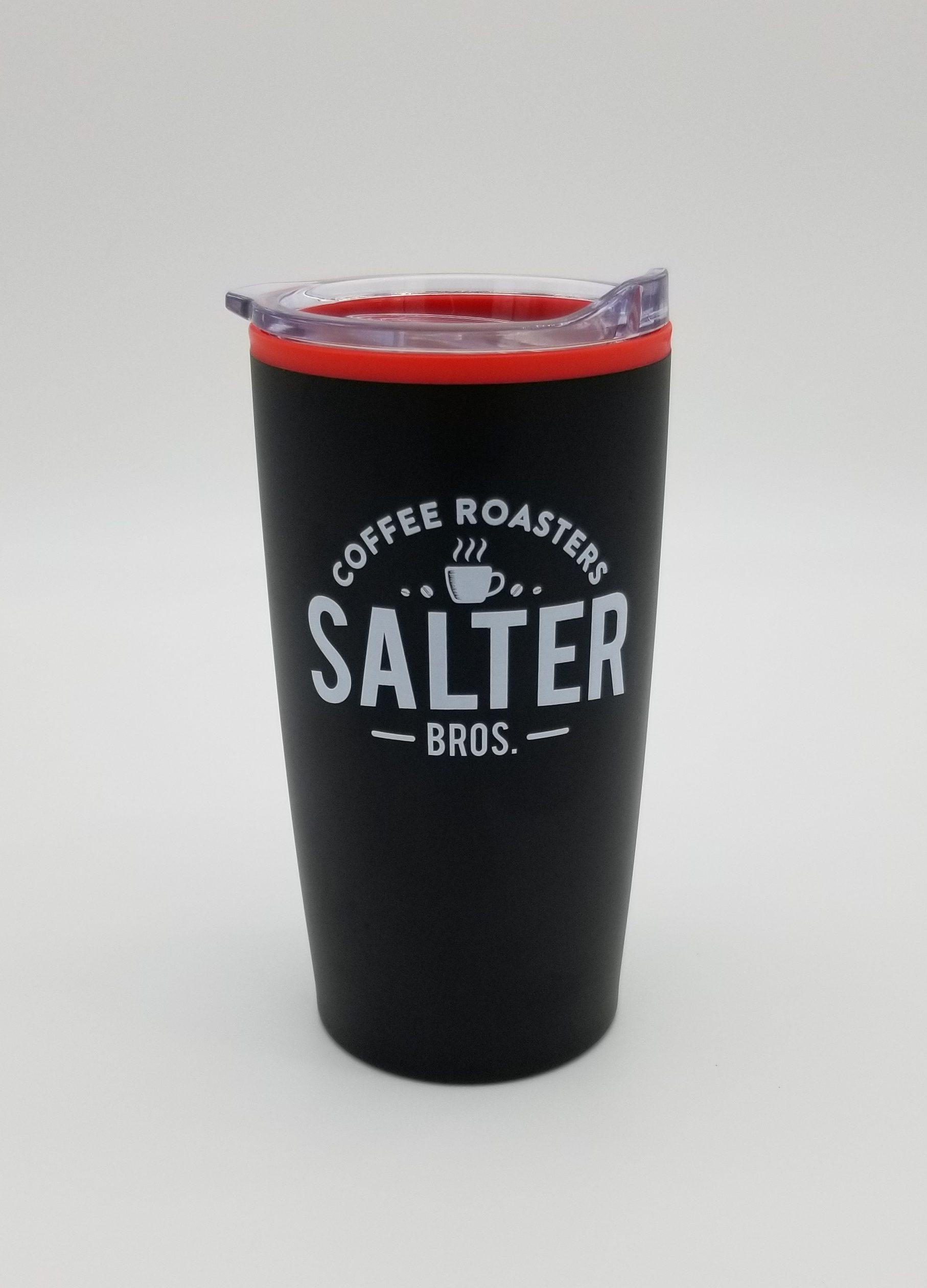 Salter bros yeti cup