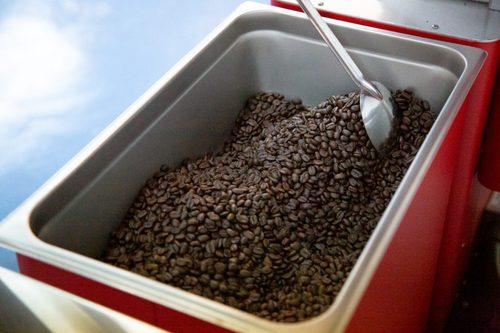 Coffe Rosting
