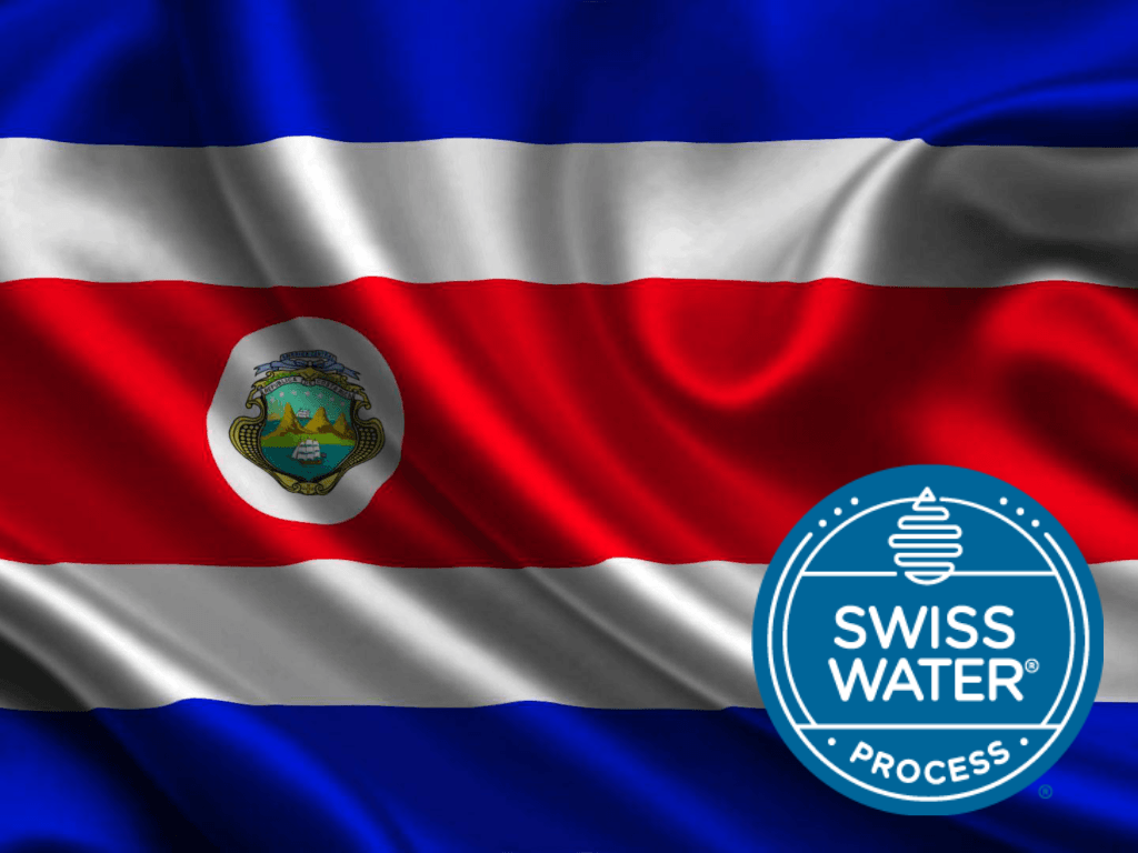 Costa Rican Decaf (Swiss Water Process)